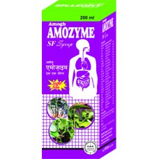 Amogh Amozyme SF Syrup