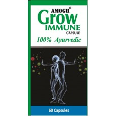 Amogh Grow Immune Capsule