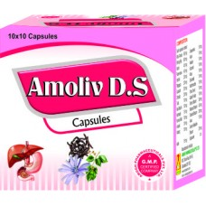 Amogh Amoliv DS Capsules
