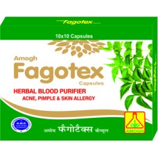 Amogh Fagotex Capsules