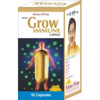Amogh Grow Immune Cap