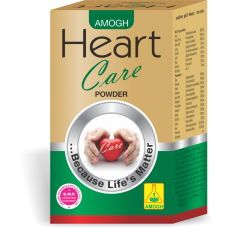 Amogh Heart Care Powder